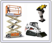 Equipment Rentals in Port Coquitlam BC