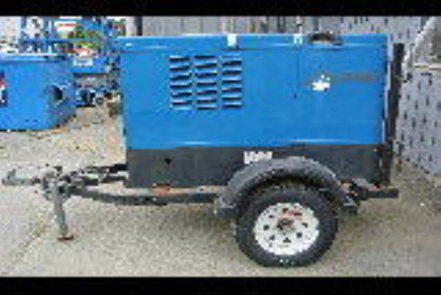 Where to find 400amp Arc Welder with trailer in Port Coquitlam