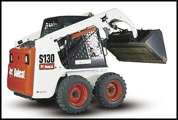 Where to find Bobcat S130 in Port Coquitlam