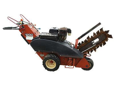 Ditch Witch Trencher Rentals Port Coquitlam Bc Where To