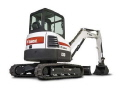 Where to rent Bobcat E35 8000lb Excavators in Port Coquitlam BC