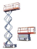 Where to rent 19 -21  Scissor Lifts in Port Coquitlam BC