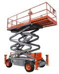 Where to rent 27  Scissor Lifts 4x4 in Port Coquitlam BC