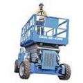 Where to rent 43  Scissor Lifts 4x4 in Port Coquitlam BC