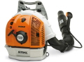 Where to rent Leaf Blower - Back Pack Stihl in Port Coquitlam BC