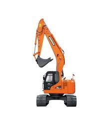 Where to find Doosan DX235LCR 53,572lb  Excavator in Port Coquitlam