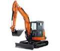 Where to rent Kubota KX-91 8000lb Excavator in Port Coquitlam BC