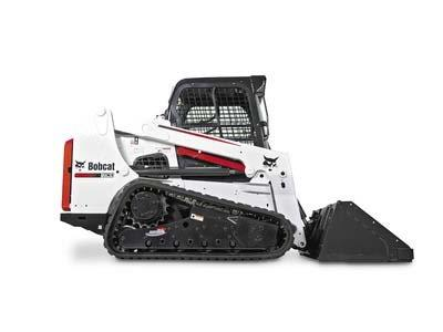 Where to find Bobcat T650 in Port Coquitlam